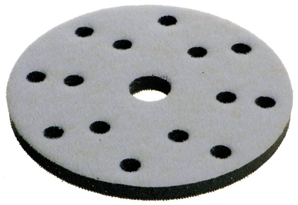 Softauflage 150 mm für 6- u. 9-fach Lochung (15-fach gelocht)