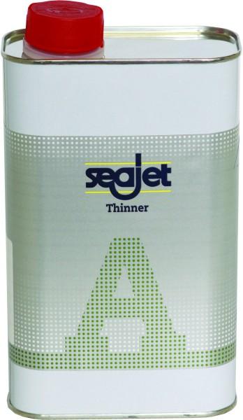SEAJET Thinner A 1000 ml