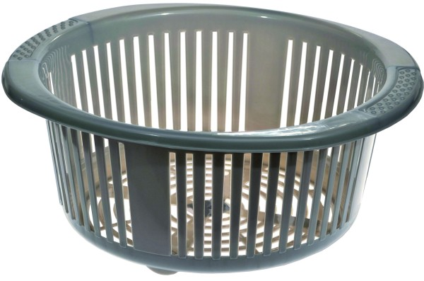 Collander for Washing Bowl round