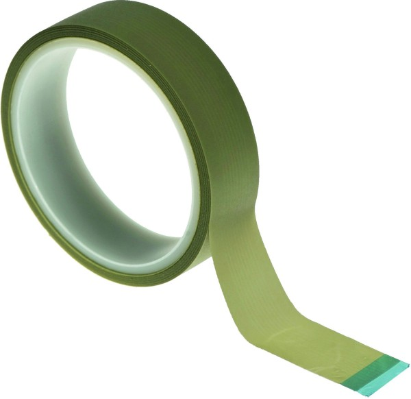 Waterline Tape green 55 m x 6 mm