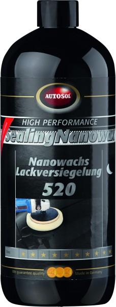 AUTOSOL® Sealing Nanowax 520 1L