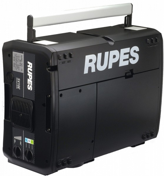 RUPES Compact Mobile Service Unit (1x1000 Watt)