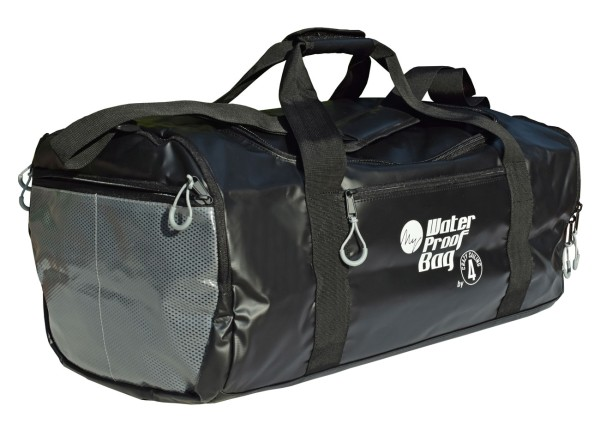 C4S TARPAULIN Travelbag