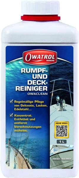 OWATROL OWACLEAN 1 Liter