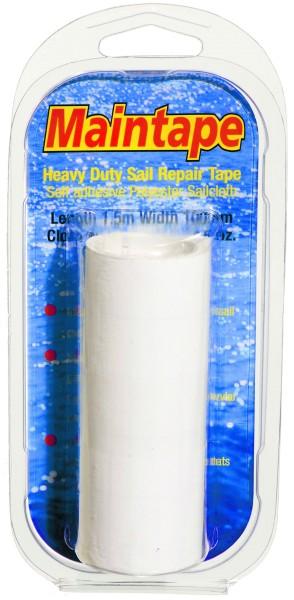 Heavy Duty Sail Repair Tape 1,5 m x 100 mm white