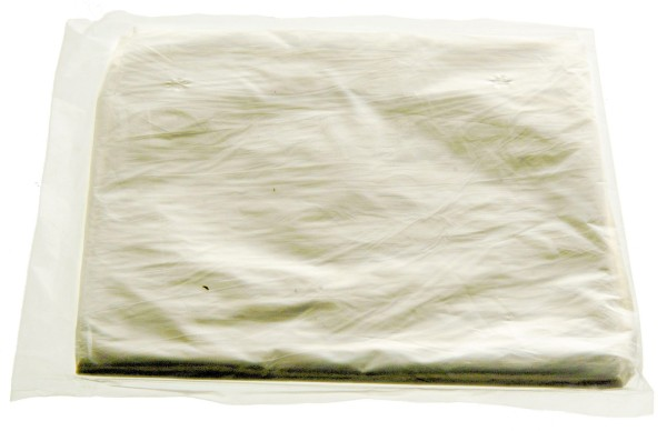 Drop Cloth 9' x 12' x 0,01 mm / 3,6 m x 2,7 m x 0,01 mm