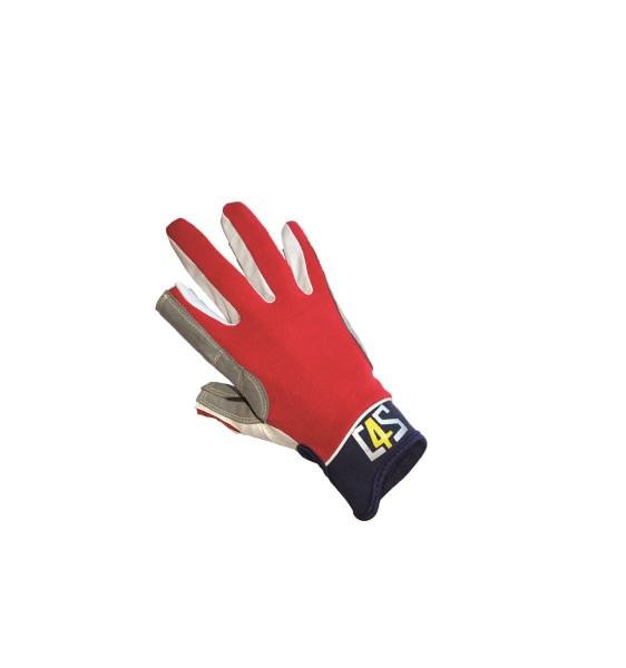 C4S Offshore Gloves, black, XS
