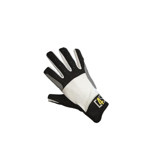 C4S Cruising Gloves, white, XS