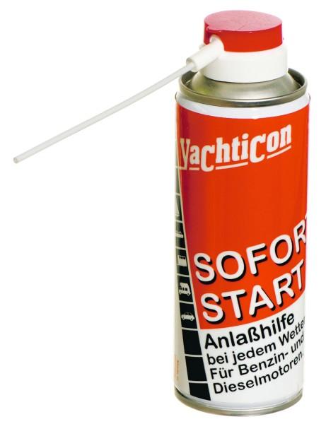 Sofort Start 200 ml