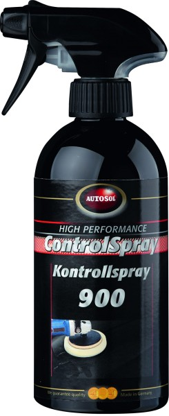 AUTOSOL® Kontrollspray 500ml