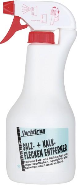 Salz- und Kalkflecken Entferner 500 ml