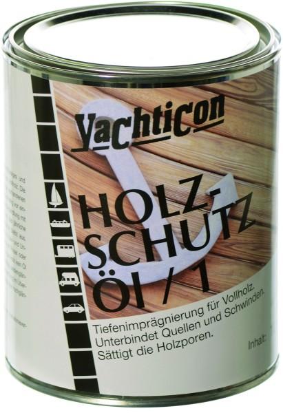 Holzschutz Öl 1 / Tiefenimprägnierung 1000 ml
