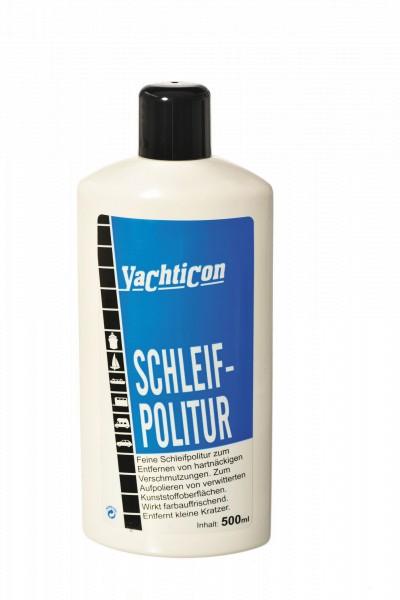 Rubbing Polishing Compound 500 ml