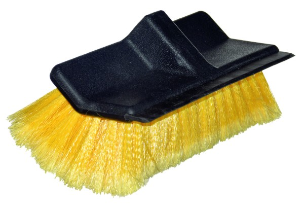Brush Head deluxe with squeegee