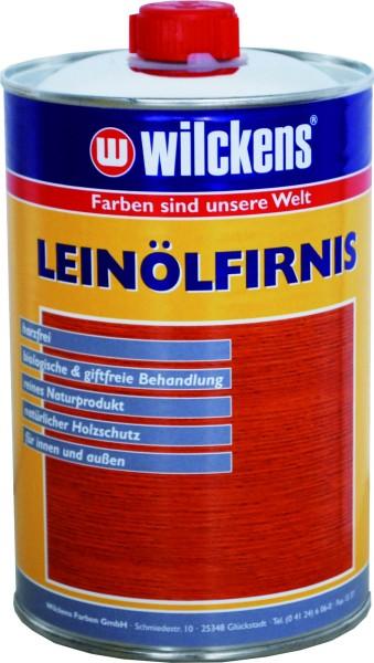 Leinölfirnis 1000 ml