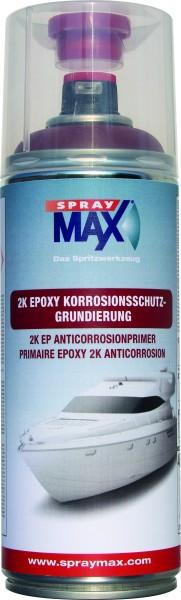 SprayMax Epoxy Korrosionschutzprimer