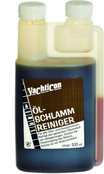 Ölschlamm Reiniger 500 ml