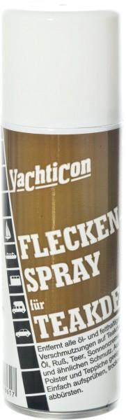 Stain Remover Spray for Teak Decks 200 ml