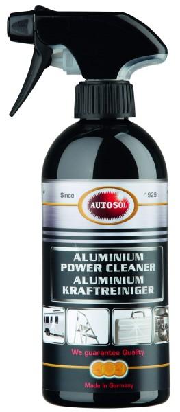 AUTOSOL® Aluminium Power Cleaner 500ml