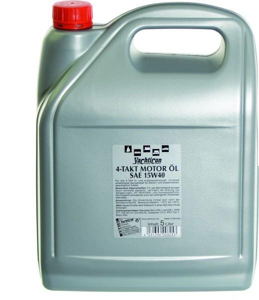 4-Takt Motor Öl SAE 15W40