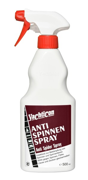 Anti Spinnen Spray