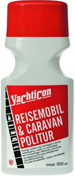 Reisemobil & Caravan Politur 500 ml