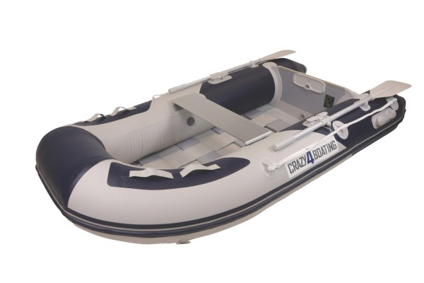 INFLATABLE BOATS WITH SLATTED FLOOR TYPE SLF