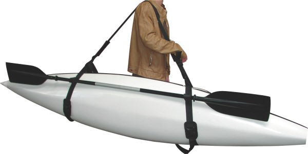 CARRYING STRAP FOR KAYAK AND SUP