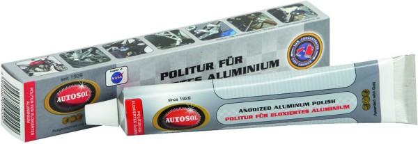 AUTOSOL® Politur für eloxiertes Aluminium 75ml