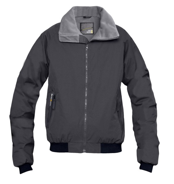 Anholt Jkt Men, Carbon/graphite(626), S