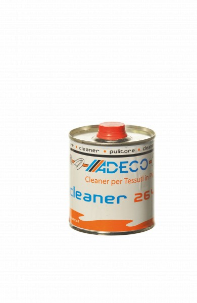 Thinner for 2-C PVC Glue 250 ml
