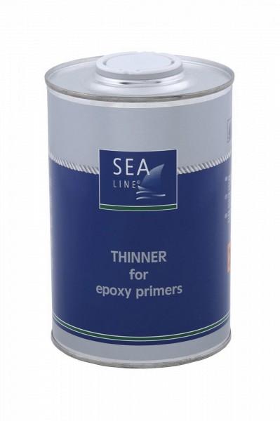 SEA-LINE VERDÜNNER FÜR ALLE EPOXID PRIMER 1 Liter