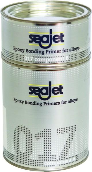 SEAJET 017 / Epoxy Primer Aluminium 1000 ml white