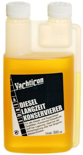Diesel Langzeit Konservierer 500 ml