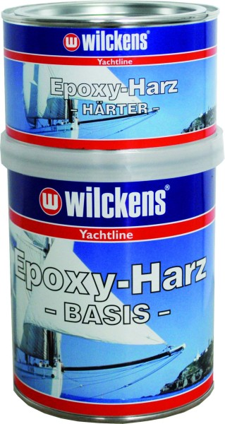 WILCKENS Epoxy Harz