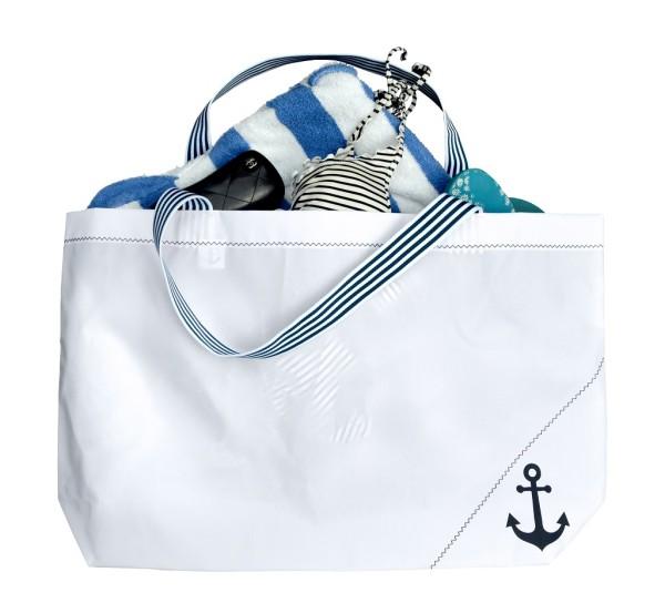MARITIME SHOPPING BAGS