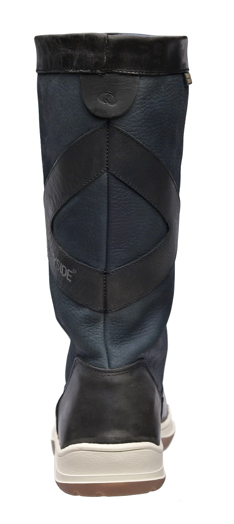 aaa2d3e6299 QUAYSIDE Offshore Boot - grey