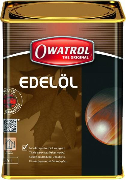 OWATROL EDELOIL 1 Litres
