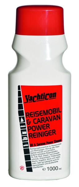 Reisemobil & Caravan Power Reiniger 1000 ml
