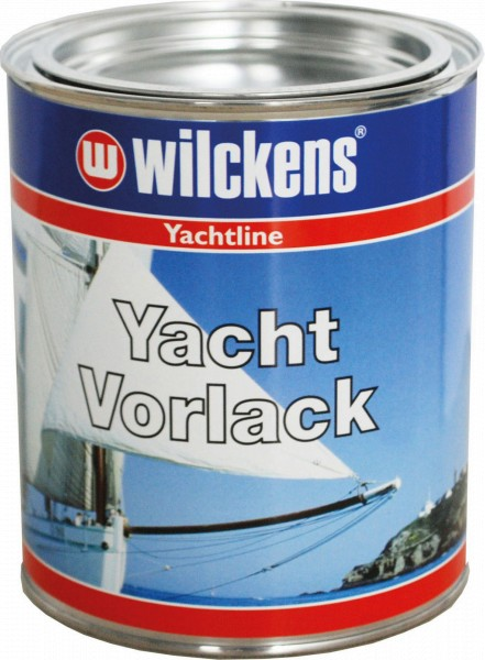 WILKENS Yacht Pre Coating white 750 ml
