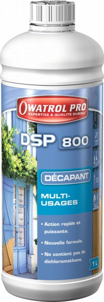 OWATROL DSP 800