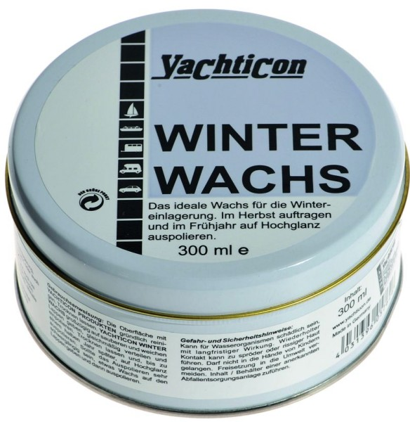 Winter Wachs 300 ml