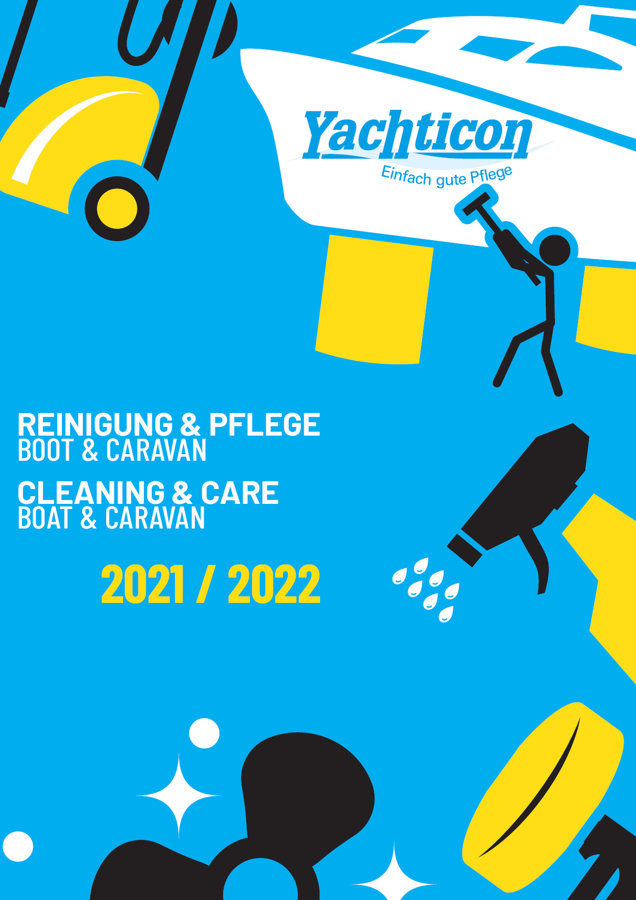 Yachticon Katalog 2021/2022