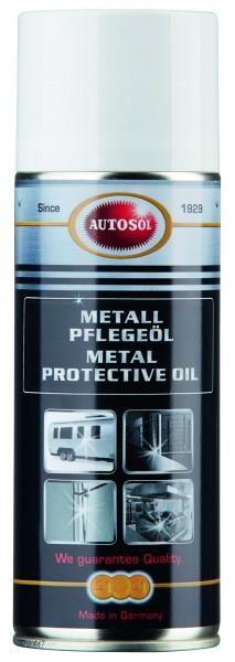 AUTOSOL® Metall Pflege Öl 400ml