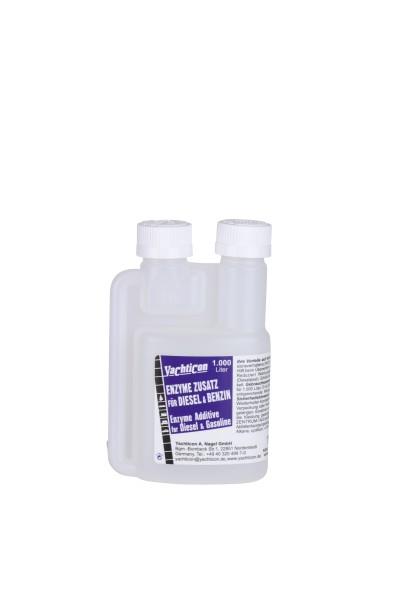 Yachticon Enzyme Zusatz für Diesel & Benzin