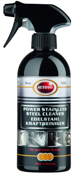 AUTOSOL® Power Stainless Steel Cleaner 500ml