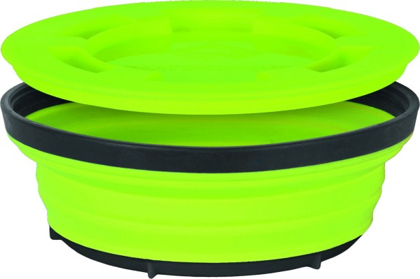 X-Seal & Go Large Lime