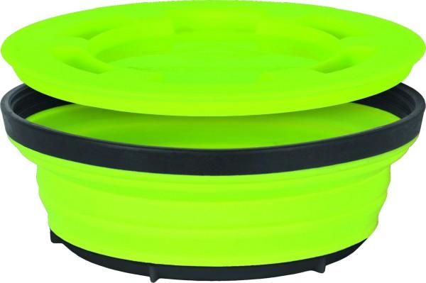 X-Seal & Go faltbare Frischhaltedosen