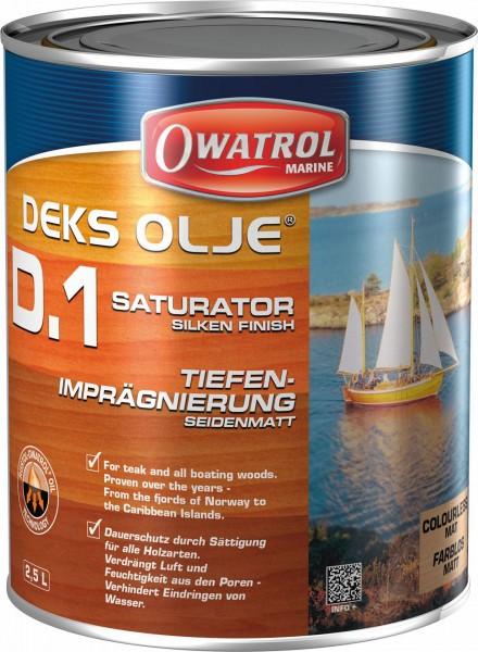 OWATROL D1 1 Litre