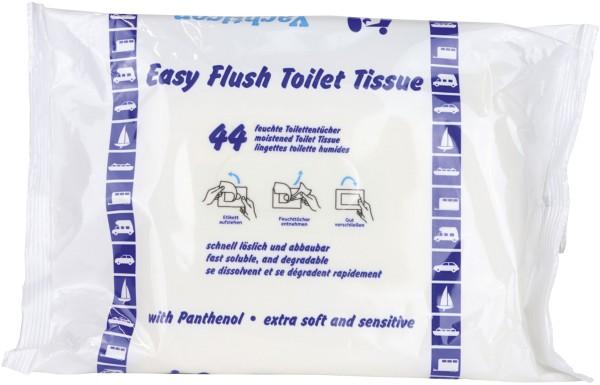 Easy Flush Toiletten Tücher 44 St.